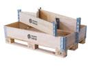 胶合板围板箱
