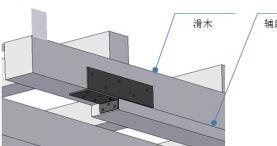 木包装技术讲座6——框架木箱设计案例(2)