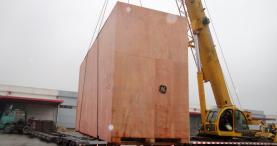 木包装技术讲座4—框架木箱的结构尺寸(2)